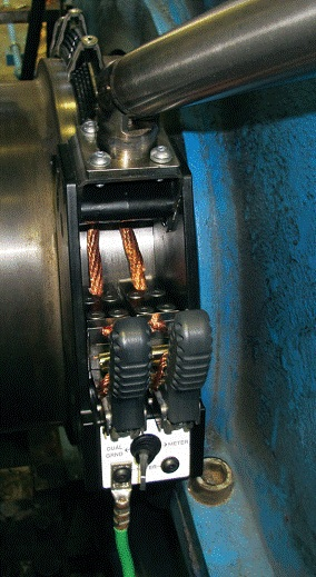 Shaft Grounding Systems Martec Asset Solutions