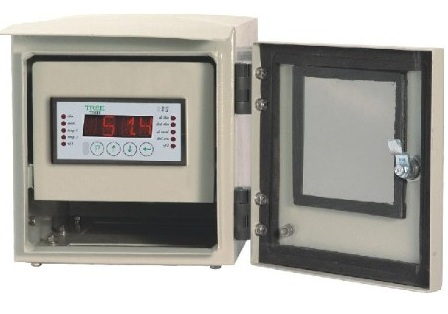 TS - Temperature Supervisor for Oil-immersed Transformers